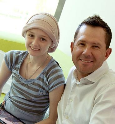 Tasmanian Childhood Cancer Support