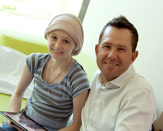 Tasmanian Childhood Cancer Support